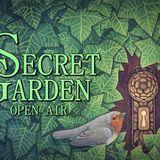 Afterhour Secret Garden Floor - LaLa Festival