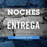 NOCHES DE ENTREGA N°87_23-06-2014