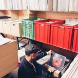 Crate Diggin' - Library Music & Soundtracks