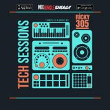 Tech Sessions 01