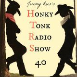 Honky Tonk Radio Show #40