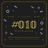 All Access Radio #010 (Simma Black Presents: Amsterdam)