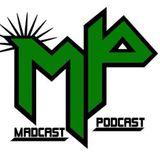 Madcast Podcast: Supernatural
