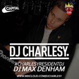 #CharlesyResidentDJ - Max Denham