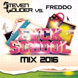 FVCK School Mix 2016