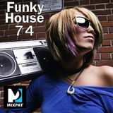 Funky House 74