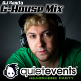 April 2017 - G-House  (Ghetto house, booty house or G-house is a genre of Chicago house)