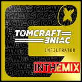 Tomcraft & Eniac - Infiltrator - In The Mix