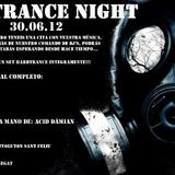 "DjPASTiS ""HARDTRANCE NIGHT"" 30/06/12"