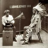 Laboratory 008