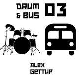 DRUM & BUS 03
