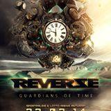 Hard Driver@ Reverze 2014