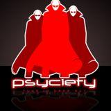Psyciety Sept. Show Part1 Antagon Cybernetic, -Z- (Alpha&Antagon) Liveset Boom 2010