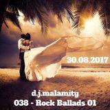 Rock Ballads 01 (2017)