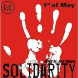 Joey Mappet - Solidarity - 2019 - 1st Of May
