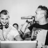 DJ JUS&DAVIDE DEGLI ANGELI@NON SOLO FESTIVAL staff bojon 12/7/2014
