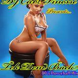 DJ Carl Finesse Presents Tek Dem Back (80's Dancehall Mix)