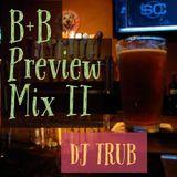 Brunch + Beats Preview II