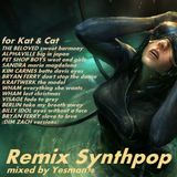 REMIX SYNTHPOP (The Beloved,Alphaville,Billy Idol,Berlin,Visage,Pet Shop Boys,Bryan Ferry,Kraftwerk)