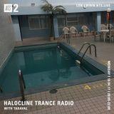Halocline Trance w/ Taraval - 10th April 2017