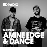 Defected Radio Show: Guest Mix Amine Edge & DANCE 10.11.17