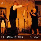 La Danza Poetica 001 Ciao Bella