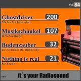 4x30 Min. / Vol. 84 / Radiokombinat Berlin