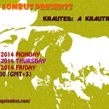 Garage Lombus Presents Krauted Mix I