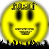 DJ Lewi - Pirate Anthems 88-91 (House)