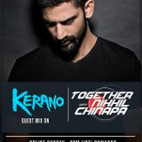 Together With Nikhil Chinapa #TGTR 215
