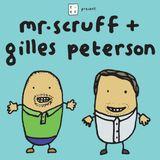 Mr. Scruff & Gilles Peterson, London Corsica Studios, February 24th 2018