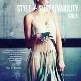 SSGALA Fashion Show Mix