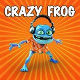 djviesturs Crazy Frog 2017