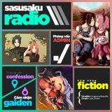 Sasusaku Radio - Phỏng vấn Zeroblade