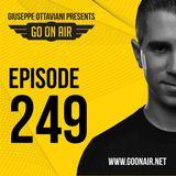 Giuseppe Ottaviani presents GO On Air episode 249