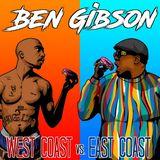 WEST COAST VS. EAST COAST VOL.1 /// Old School Hip-Hop, 90's /// @BenGIbsonDJ