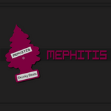 Mephitis Manky Mix - 25/07/2015