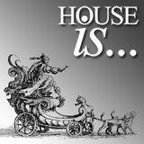 House Is... 28.02.2013 mit Arno Raffeiner