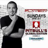 @DJ_PLAYBOY1 Pitbull's Globalization 3pm Mix 03/06/2016