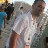 DJ Paul Wish - Spring 2012 MIX