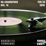 Na Gramofonu, vol. 14: Bombs Away