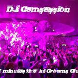 15 Minutes at Crowns Club Munich