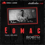 DTMIX088 - Eomac [Dublin, IRELAND]
