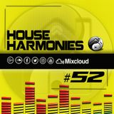 House Harmonies 52