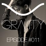 Tomas Heredia Presents Gravity Radio #011