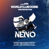 NERVO - LIVE @World Club Dome Winter Edition 2018 (For 15 Minutes)
