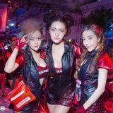 Songkran 2K18