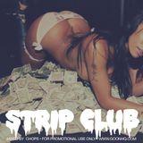 Chops Wunda - Strip Club Love - Goontribe - Mixtape Mondays - 11 May 2015
