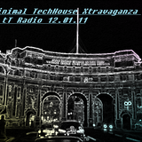Minimal-TechHouse Xtravaganza @ tT Radio 12.01.11
