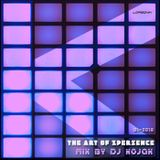 The Art of Xperience by Dj Kojak - 01.2018